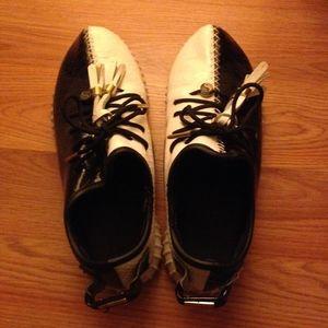 Adidas Yingyang Sneakers